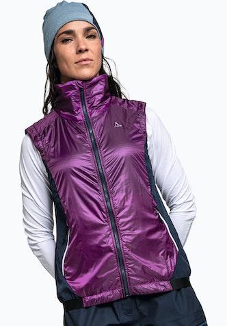 Hybrid Vest La Colona L