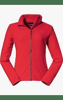 Fleece Jacket Kongsberg L