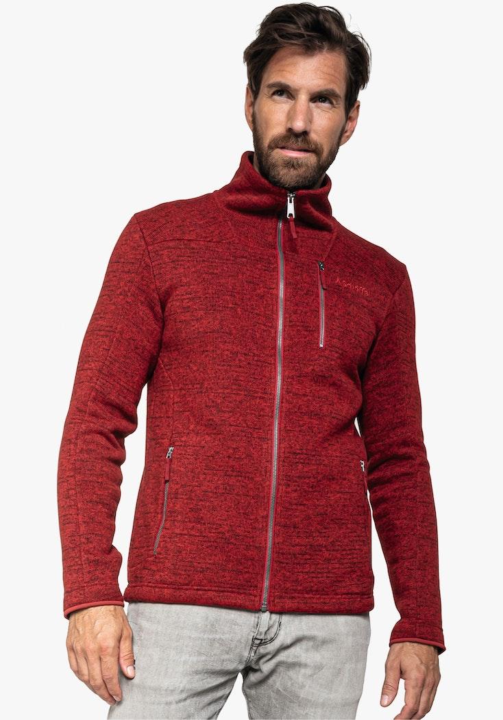 Fleece Jacket Awatea M