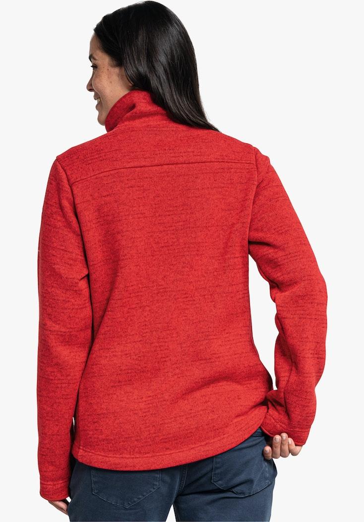 Fleece Jacket Awatea L
