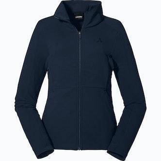 Fleece Jacket Schiara L