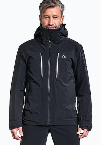 Ski Jacket Bardoney M