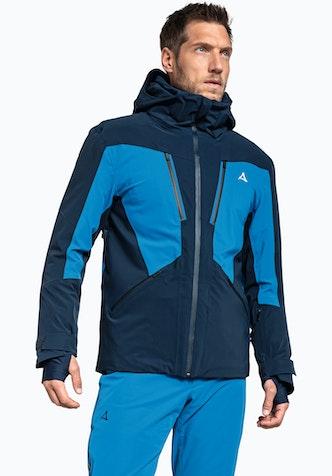 Ski Jacket Piz Badus M