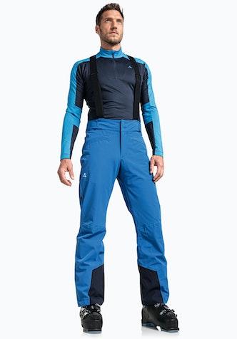 Ski Pants Scalottas M