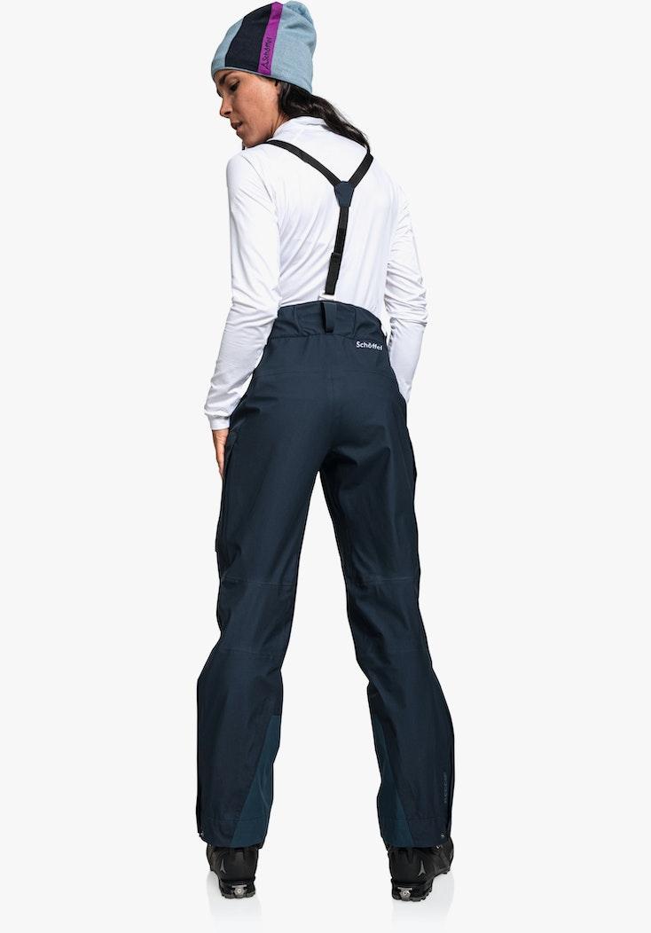 3L Pants Sass Maor L